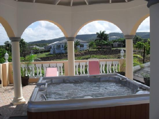 Lees Tours 'r' Us : 7 Capacity Roof Tops Jacuzzi & Hot Tub