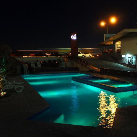 Hotel Suites Del Real