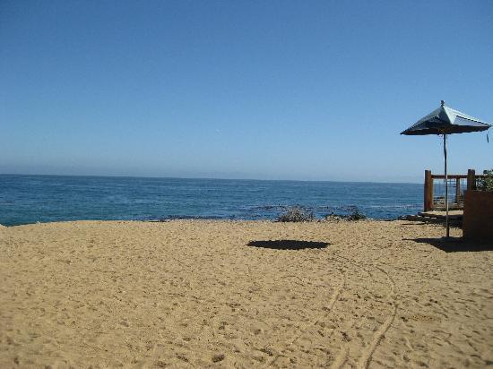 Terranea Resort Beach Cove