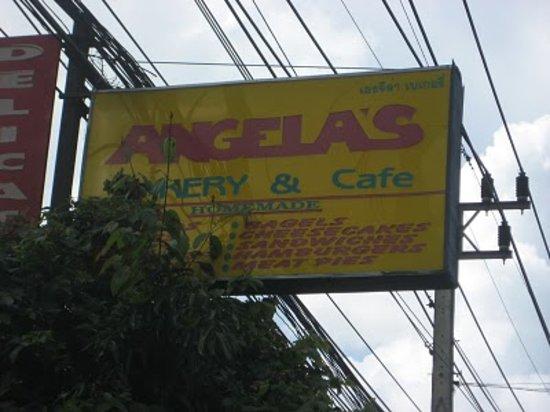 Angela's Bakery & Cafe: Angels's