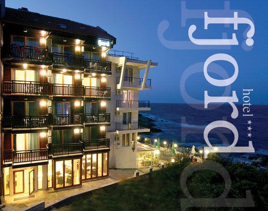 Fjord Hotel Sozopol