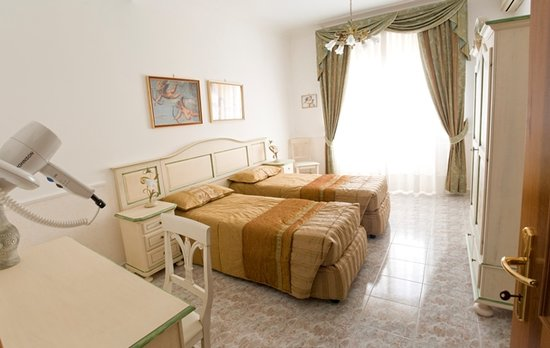 B&B Cupido: Double room