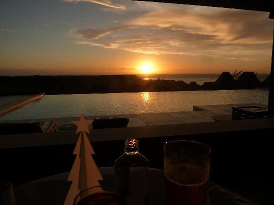 InterContinental Fiji Golf Resort & Spa: View from the club