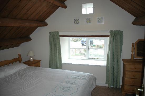 Lancombes House: Tanglewood Cottage - Bedroom
