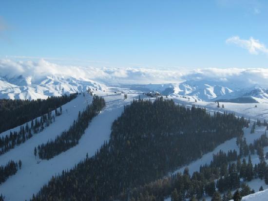 Bald Mountain - Picture of Bald Mountain, Sun Valley - TripAdvisor