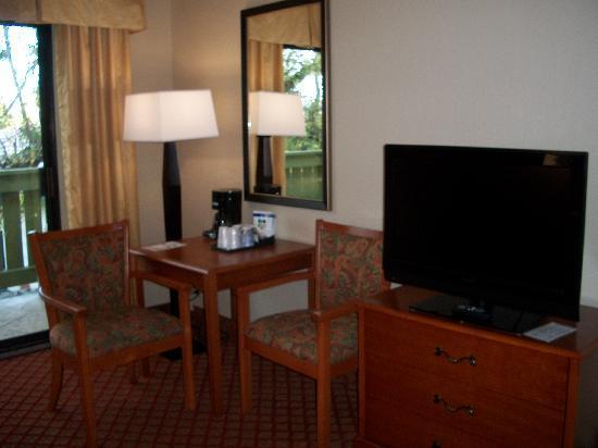 Holiday Inn Express Solvang : Holiday Inn Express, Slovang 2