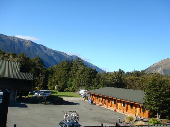 Alpine Lodge Hotel