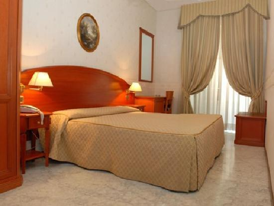 Hotel Orazia: double room