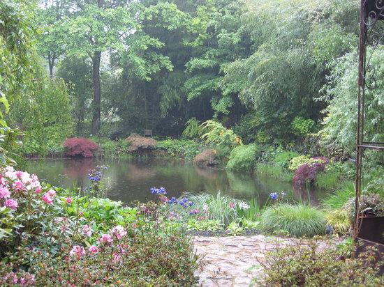 Pays de la Loire, Frankrike: Petit Bordeaux