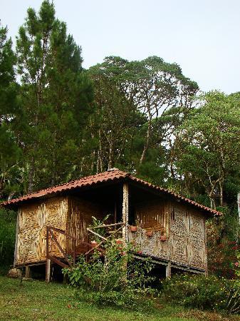 Esteli, Nicaragua: cabaña