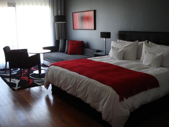 Fierro Hotel Buenos Aires: room-1
