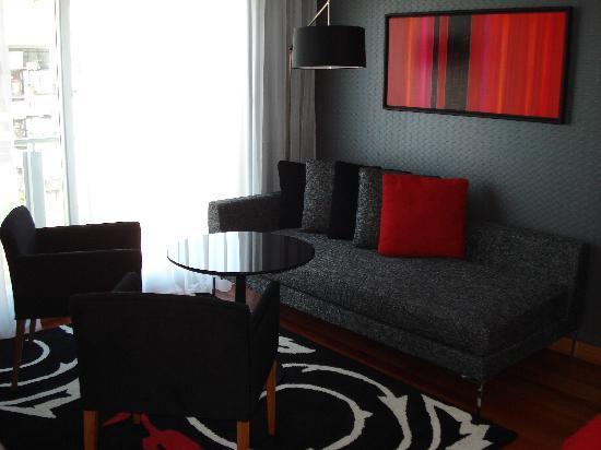 Fierro Hotel Buenos Aires: room-2