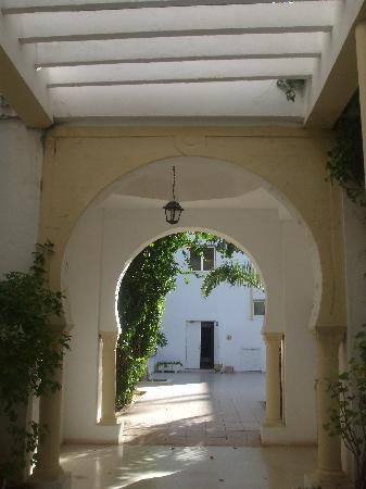 Tunísia: sooviva hotel