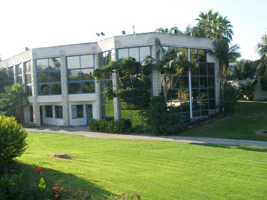 Maagan Kibbutz Holiday Village: rooms at Maagan