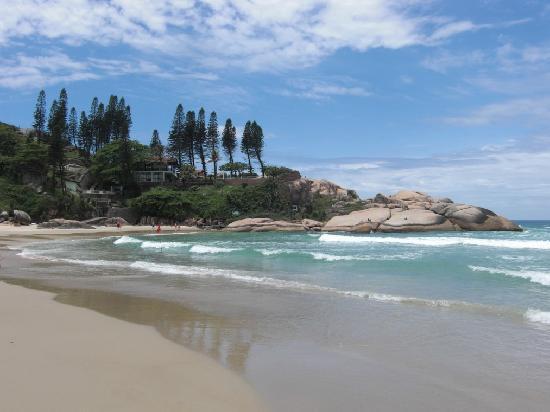 Hotel Hola: Joaquina Beach