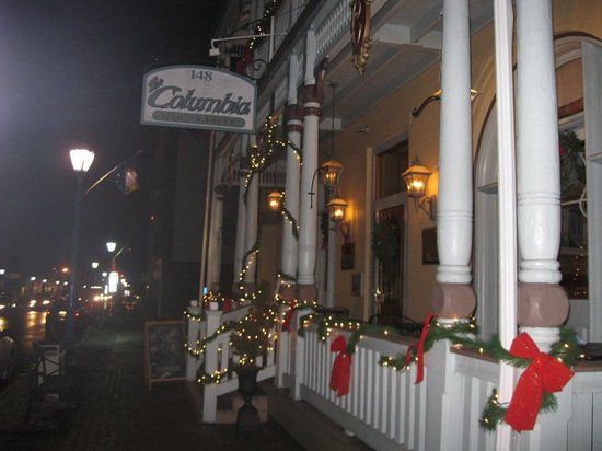 The Columbia Bar Grille Phoenixville Restaurant Reviews Phone Number Photos Tripadvisor