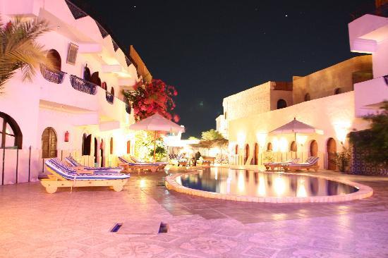 Dahab Plaza Hotel: View