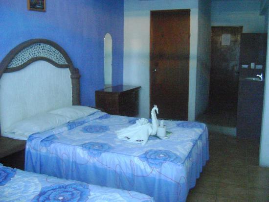 Hotel Sol Y Mar: habitaciones confortables
