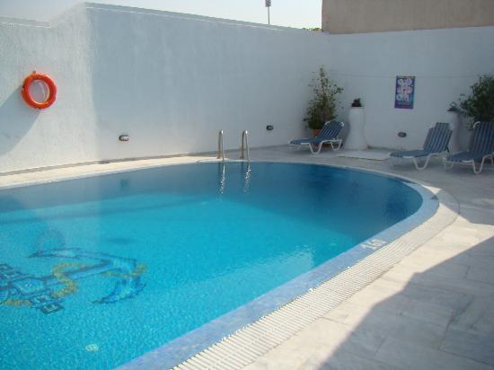 Stavros Villas: Pool