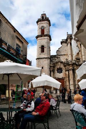 Casa Colonial Yadilis y Joel: Havana Vieja