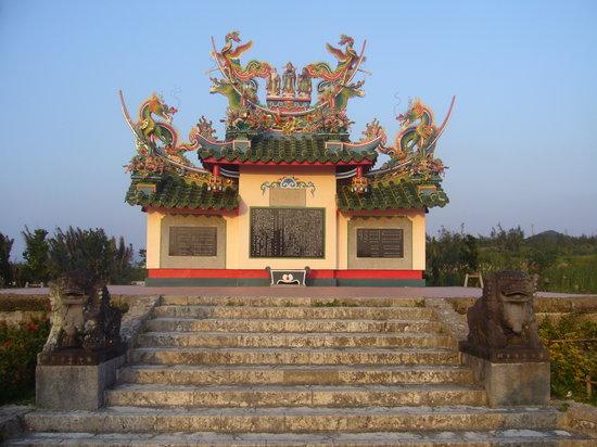 Tojinbaka