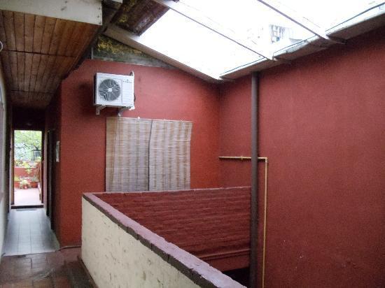 Hostal El Candil : casa vieja
