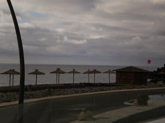 San Miguel de Abona, Spain: Atlantic view from hotel
