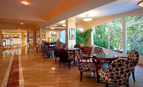 沙姆沙伊赫巴倫度假酒店照片