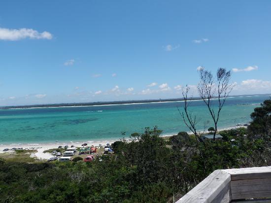 Acacia Lodge Motel: Rangiputa Beach Karikari Peninsula NZ