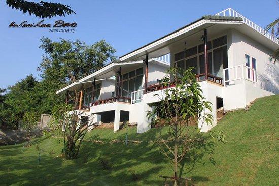 Chom Kwai Lae Dao Resort