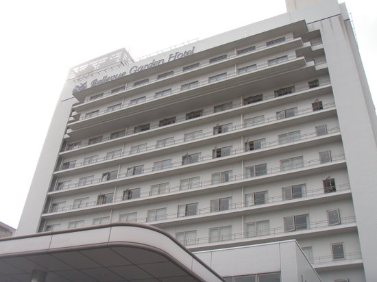 Bellevue Garden Hotel Kansai International Airport