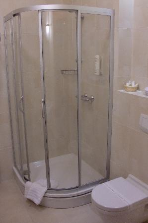 Pazaislis Park Hotel: Bathroom