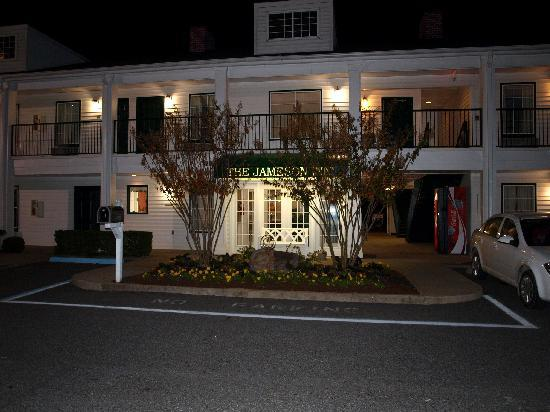 Baymont Inn & Suites Gaffney: Jameson Inn Gaffney