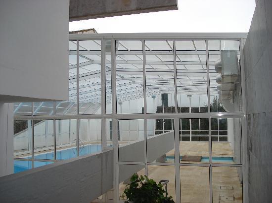 Hotel Santa Beatriz : Piscina