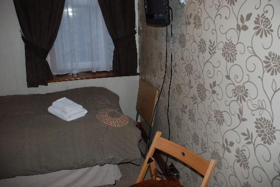 Tanes Hotel: Tanes Room 22