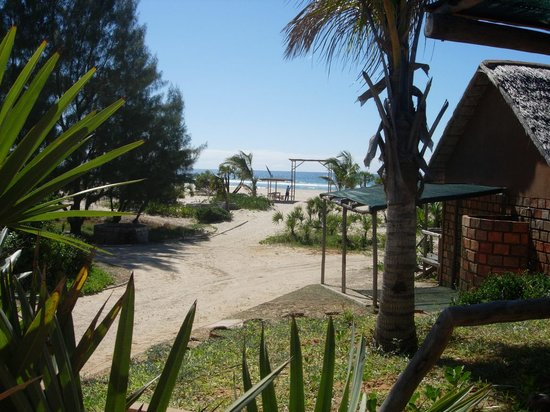 Photo of Bay View Lodge Inhambane