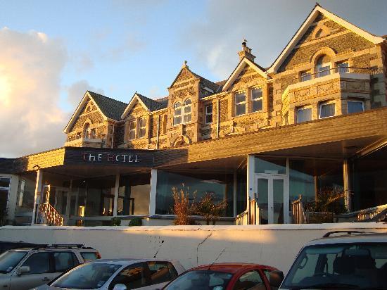 Watergate Bay Hotel Deals