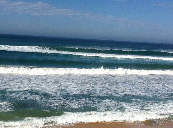 Portsea, Australia: the Beach