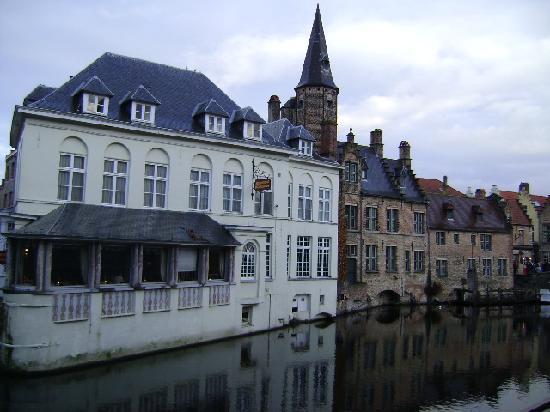 Hotel Ibis Bruges Centre