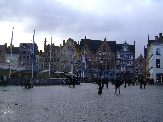 Brujas B 233 Lgica Picture Of Bruges West Flanders