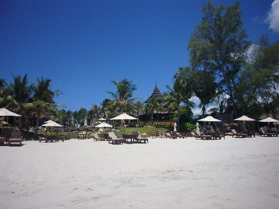 Imperial Boat House Beach Resort : Strand / Beach