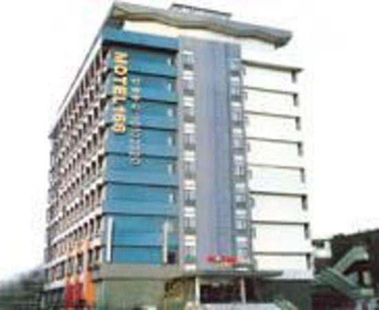 Motel 168 Tianjin Conservatory of Music: Motel 168 (Tianjin Jintang Road) Thumbnail