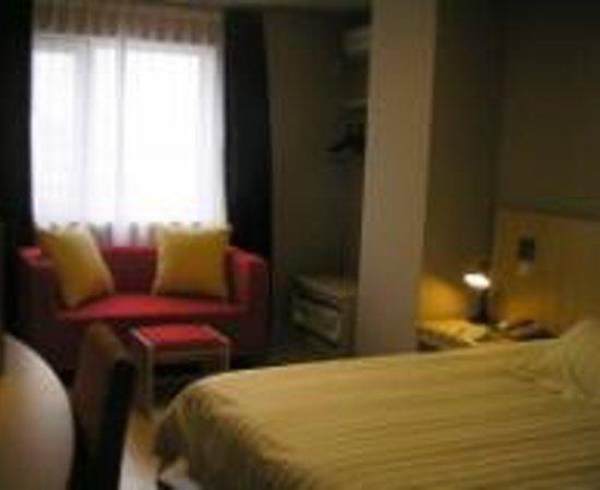 Jinjiang Inn (Tianjin Zhongshan Road) Thumbnail