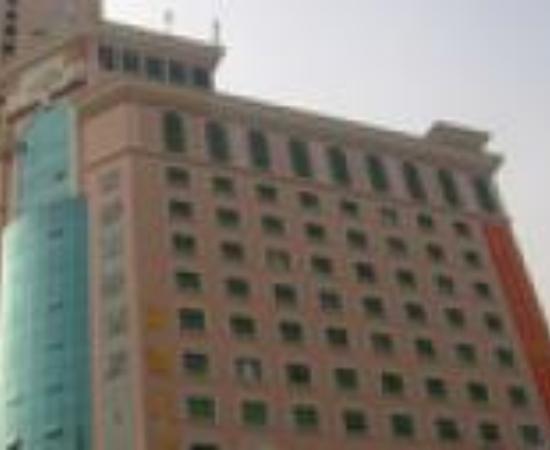 Shenzhen Southern Inn Thumbnail