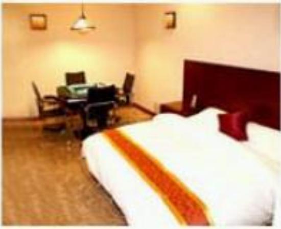 Dongfang Yinzuo Garden Hotel: Tianzhiyu Hotel Thumbnail