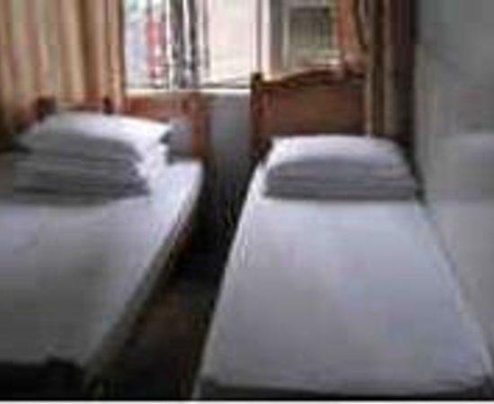 GreenTree Inn Shenzhen Zhongying Street : Wangjiao Hotel Thumbnail