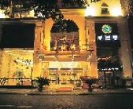 Century Shengye Hotel Thumbnail