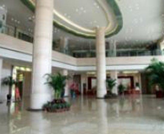 Photo of Century Yihe Hotel Ningbo