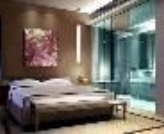 IF Hotel (Nanping): Aifu Hotel Thumbnail