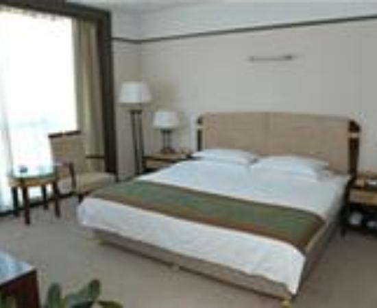 Wanzhou International Hotel Thumbnail
